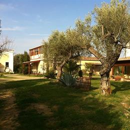 Agriturismo Frangivento, in the nearby from 100 Mt Sx Torrente Coriglianeto