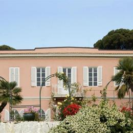 Villa Cassuto Maison de Charme, in the nearby from Tirrenia Nord