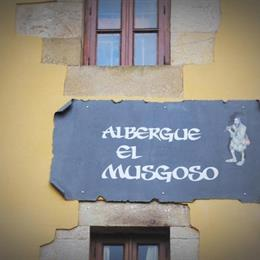 Albergue el Musgoso, in the nearby from Somo