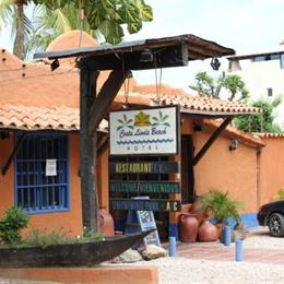 Hotel Costa Linda Beach, in the nearby from punta El Agua
