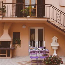 La Castra Bed & Breakfast, in the nearby from Santa Cristiana