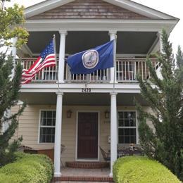 Beach Spa Bed and Breakfast, in the nearby from Virginia Beach - 28TH Street