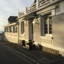 La Villa Criel-sur-Mer, in the nearby from Plage Surveillee De Mers Les Bains