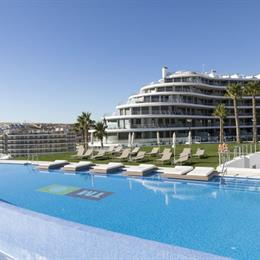 Infinity View Apartments - Marholidays, in the nearby from Gran Playa