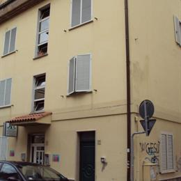 Residence Mentana, in the nearby from 100 M Sud Scarico Centrale Enel