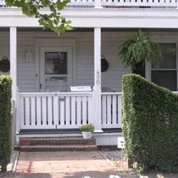 Barclay Cottage Bed and Breakfast, in the nearby from Virginia Beach - 28TH Street