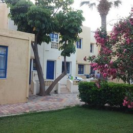 Blue Sky Apartments Malia, in the nearby from sisy - limani