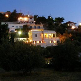 Myrties Boutique Apartments, in the nearby from platys gialos