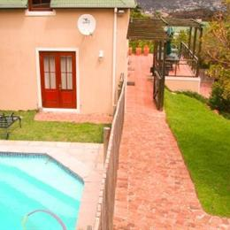 Manor Cottage & Tranquility Base Hotel Hout Bay Cape Town, in the nearby from Queens Beach