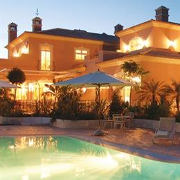 Quinta Jacintina Hotel, in the nearby from Vale De Lobo