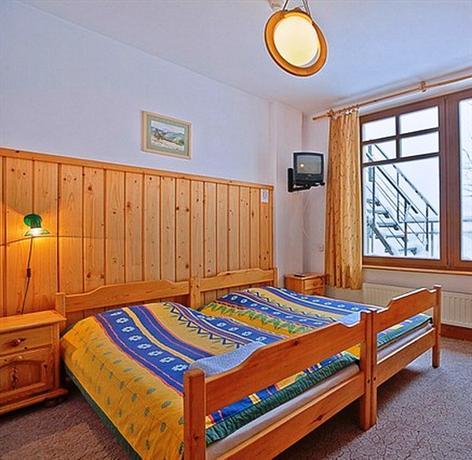 Hotel Gorski Kalatowki