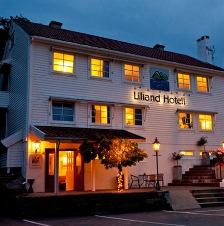 Lilland Hotel