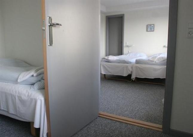 Hvide Sande Sømandshjem & Hotel_9