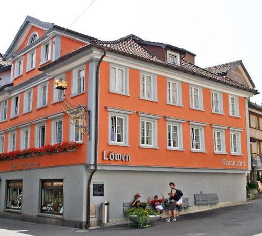 Hotel Lowen Appenzell