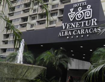 Hotel Venetur Maturin
