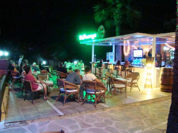 Hotel Ekincik_24