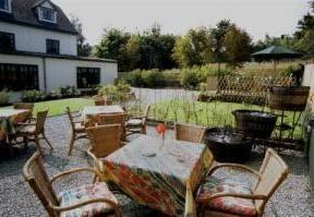 Hostellerie des Tilleuls Hotel Luxembourg