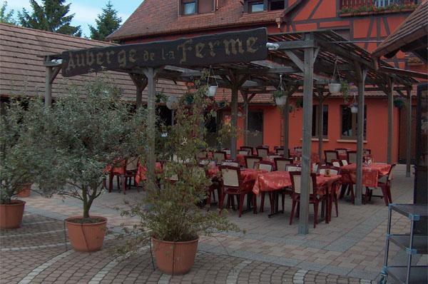 Hotel Parc des Cigognes
