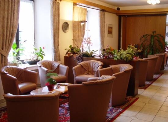 Hotel Le Postillon_20