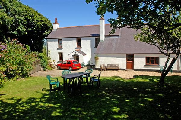 Celtic Haven Cottages Tenby_24