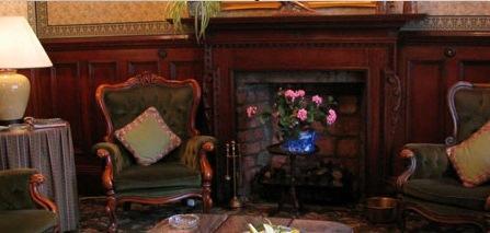 Tayside Hotel Stanley (Scotland)
