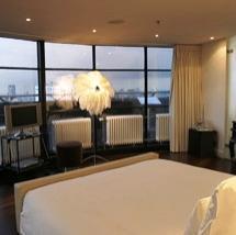 Euromast Hotel