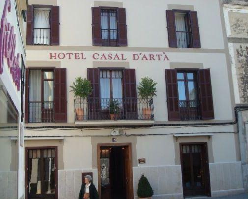 Hotel Casal d'Arta Spain