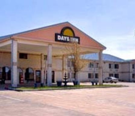 Days Inn Amarillo