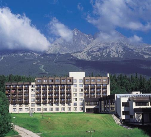 Hotel Sorea Hutnik II