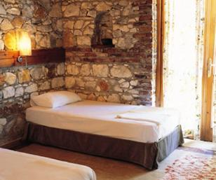 Zeytinbagi Hotel and Restaurant_9