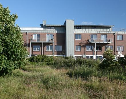 Dunenhotel Borkum
