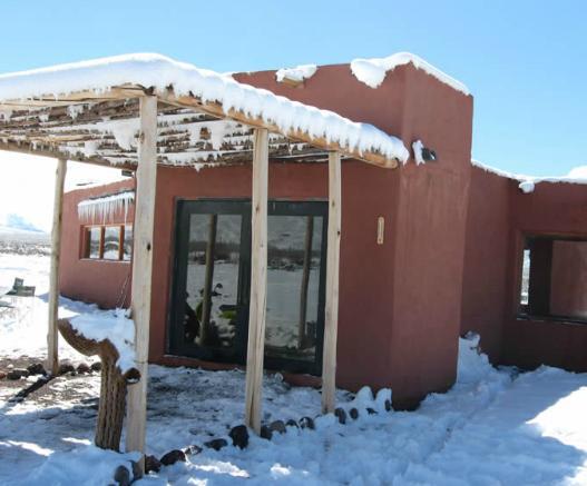 Hotel Pukarainca