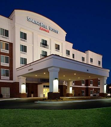 SpringHill Suites by Marriott New Bern_11