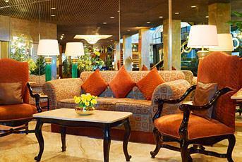 Sheraton Montazah Hotel_18