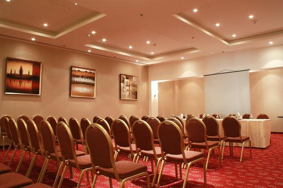 Regency Palace Hotel Amman_24