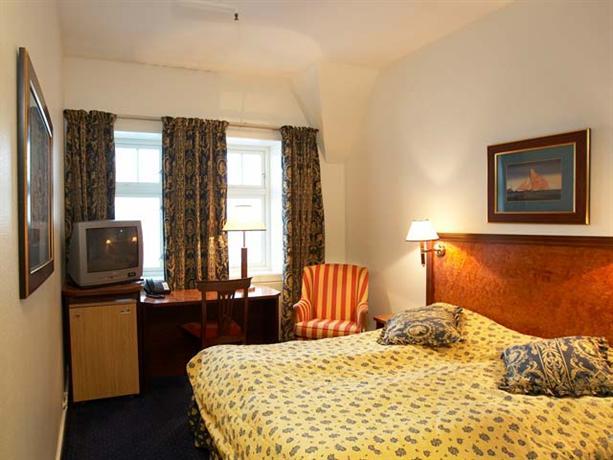 Thon Hotel Trondheim_6