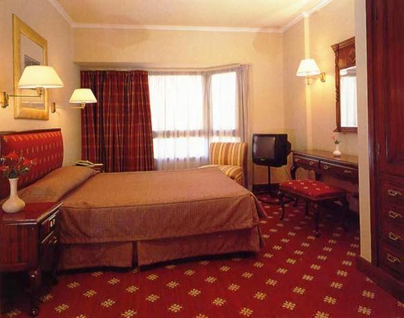 Pyramisa Suites Hotel Cairo_24