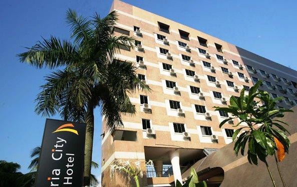 Suria City Hotel Johor Bahru