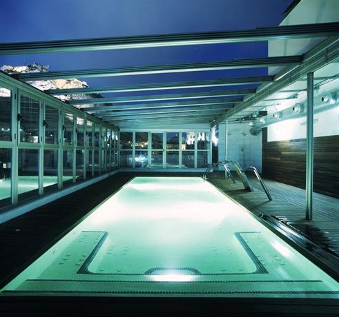 Hotel Hospes Amérigo_13