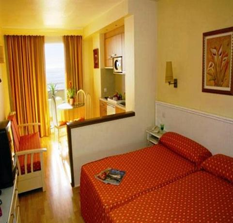 Hotel Apartamentos Princesa Playa_8