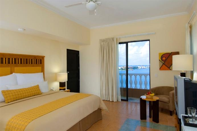Avalon Grand Hotel Cancun