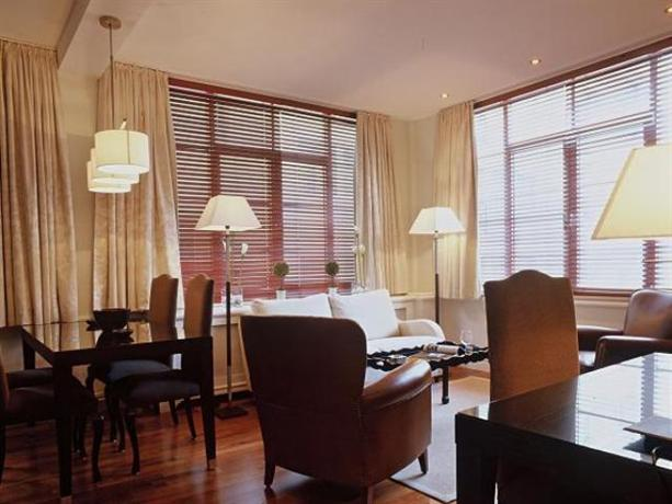 Stanhope Hotel by Thon Hotels_24