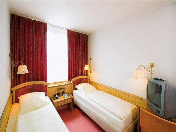 Regent Hotel Munich_14
