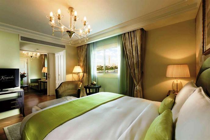 Kempinski Nile Hotel, Cairo_22