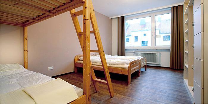 Smart Stay - Hostel Munich City_15