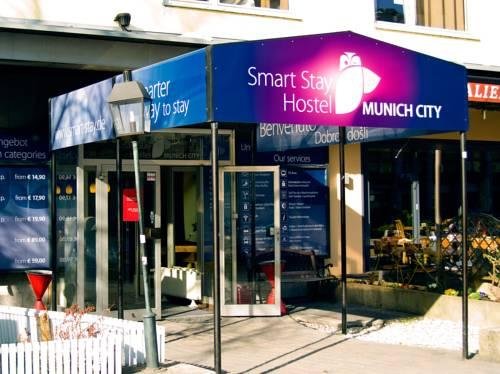 Smart Stay - Hostel Munich City_15