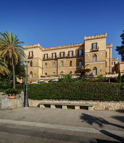 Top 10 Luxury Hotels Palermo 5 Star Best Luxury Palermo Hotels