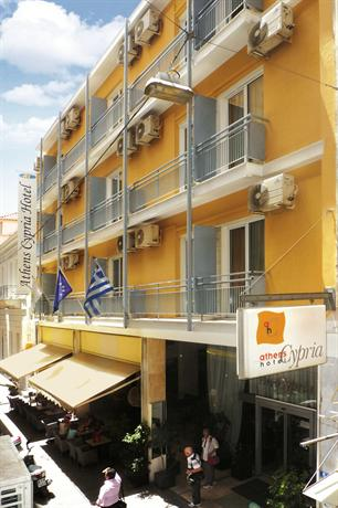 Athens Cypria Hotel_11