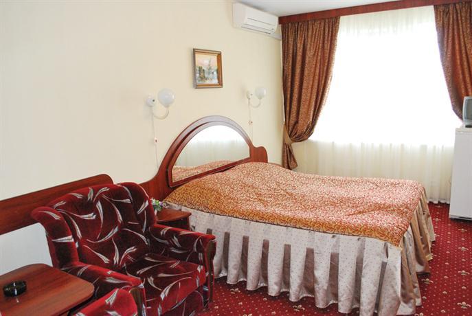 Mir Hotel Kiev