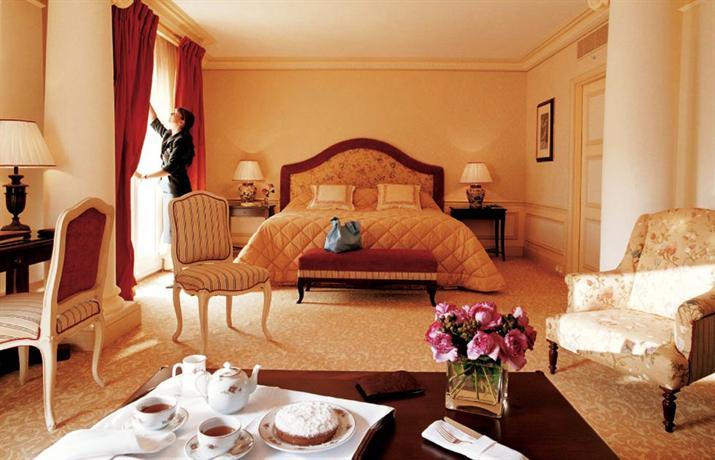 Hôtel Métropole_24